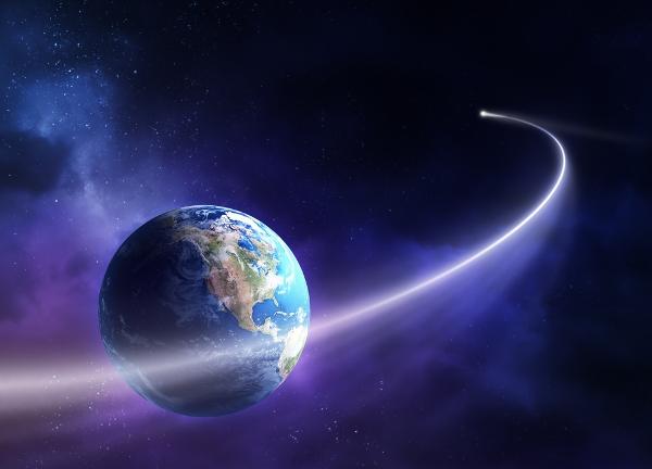 Comet Elenin