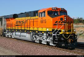 BSNF to run on Natural Gas!