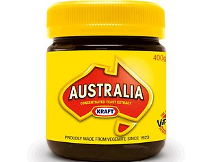 Can power be generated from Vegemite?