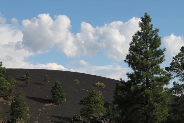 Sunset Crater-Page IV 090
