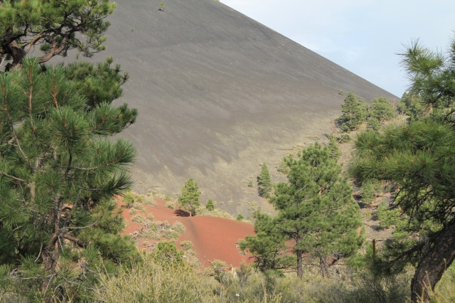 Sunset Crater-Page IV 172