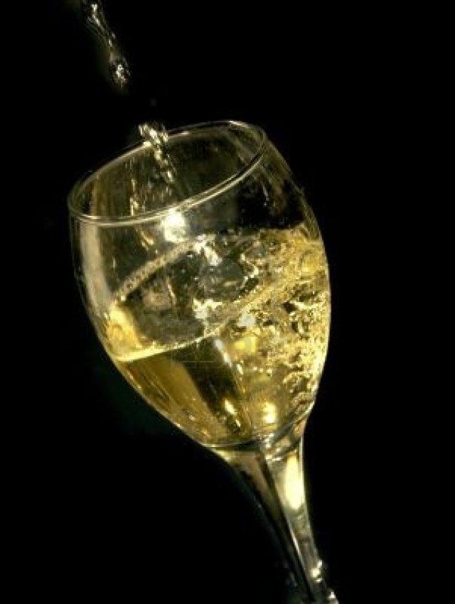 Award winning Sauvignon Blanc!