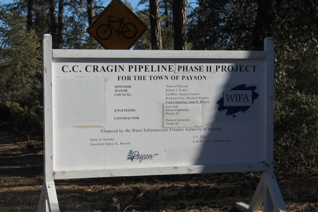 The Pipeline is Under Construction!