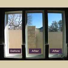 Window Film is easy and effective