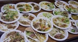 Food Waste is Rampant!