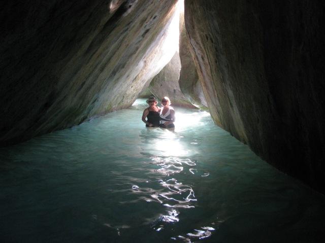 Virgin Islands 146