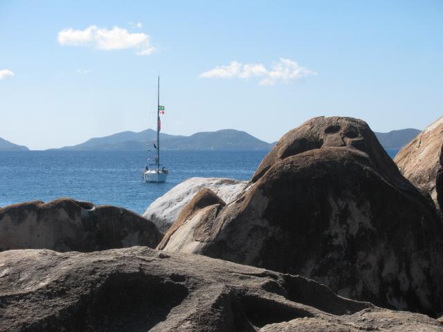 Virgin Islands 154