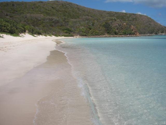 Virgin Islands 180