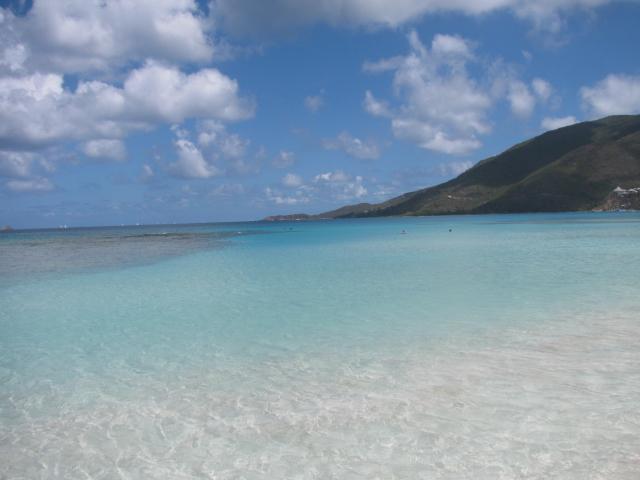 Virgin Islands 185