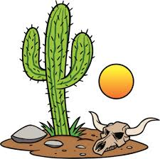 Saguaro cartoon