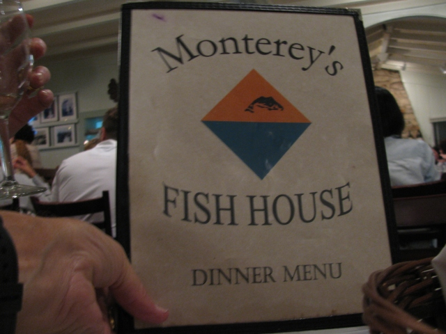 Monterey 273
